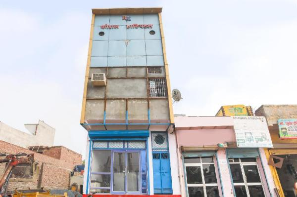 OYO 68023 Hotel Sun Star New Delhi and NCR