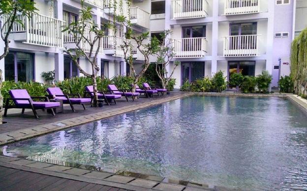 Instyle Kuta Hotel