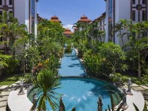 โรงแรมซานูร์ พาราไดซ์ พลาซ่า (Sanur Paradise Plaza Hotel)