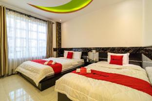 RedDoorz near Gia Dinh International Hospital 4 - Ho Chi Minh City