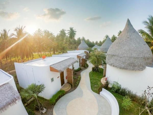 Resto Sea Resort - Ban Krut Prachuap Khiri Khan