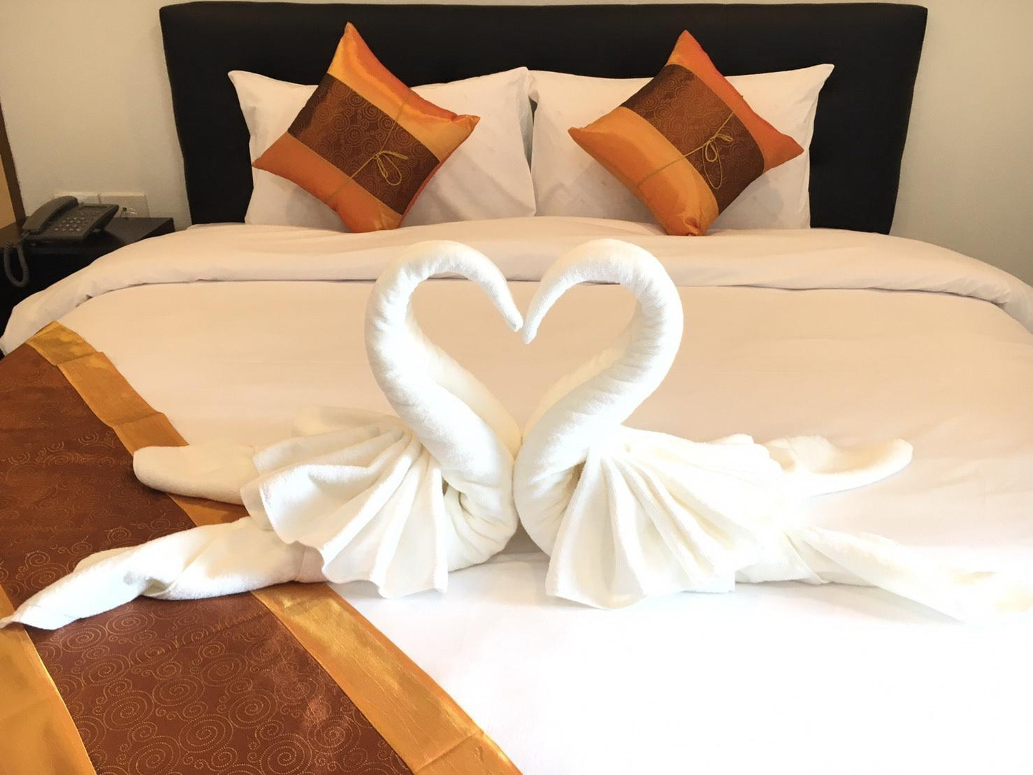 Noble Tarntong Boutique Hotel
