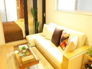 HP 1 Bedroom Apt near Namba-Dotonbori M401