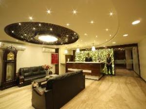 Hotel Grand Pragati