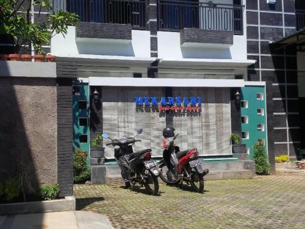Mekarsari Bali Guest House Bali