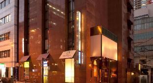 紀州鉄道 大阪梅田ホテル