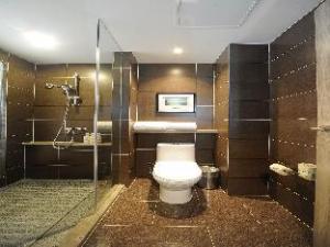 Atour Hotel Nanjing Hunan Road
