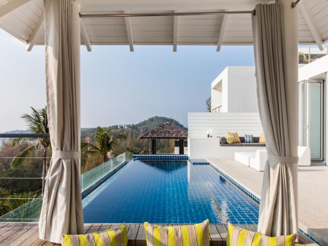 Villa Sammasan – an elite haven – Villa Sammasan – an elite haven