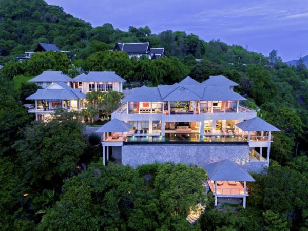 Baan Paa Talee - an elite haven Phuket
