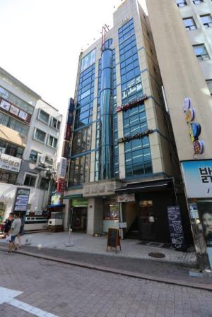 Philstay Myeongdong Central Hotel