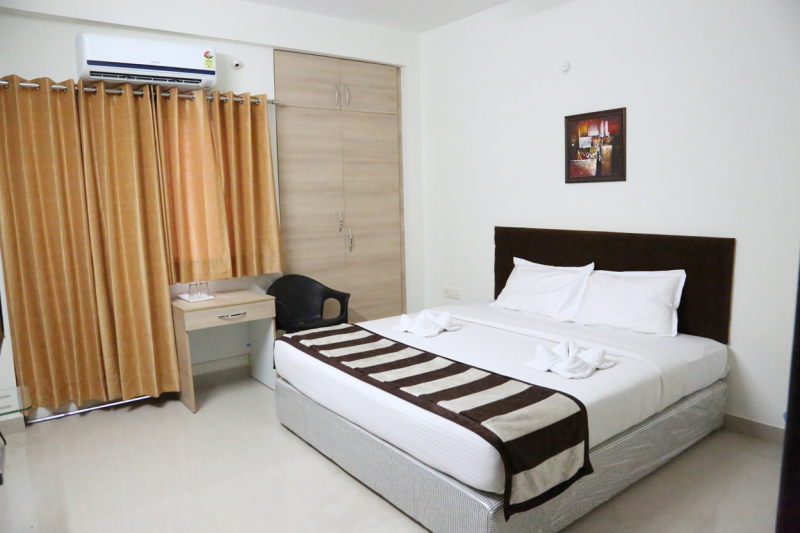 Smritistar Apartments