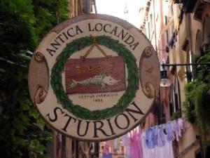 Antica Locanda Sturion Hotel