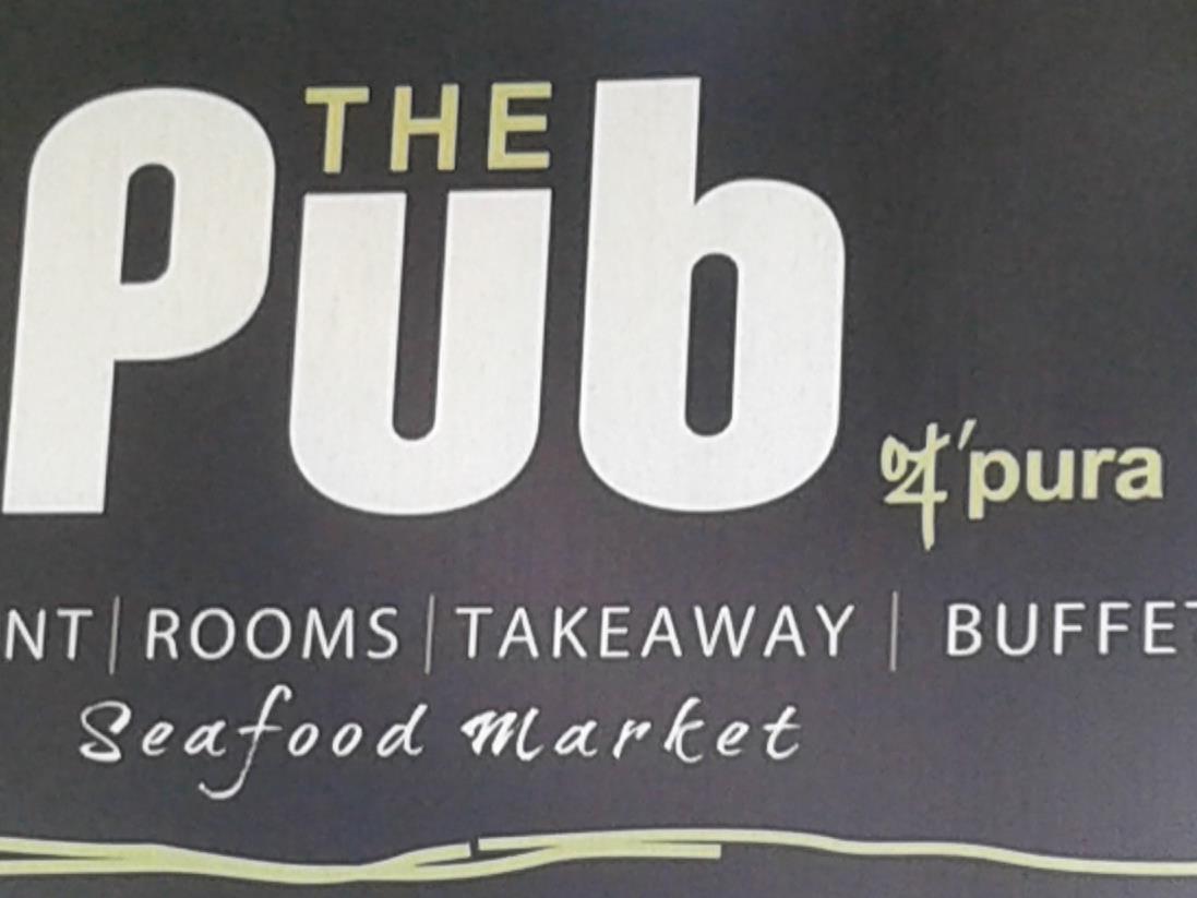 The Pub 5