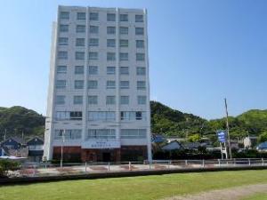 Kishu Tetsudo Boso Shirahama Hotel