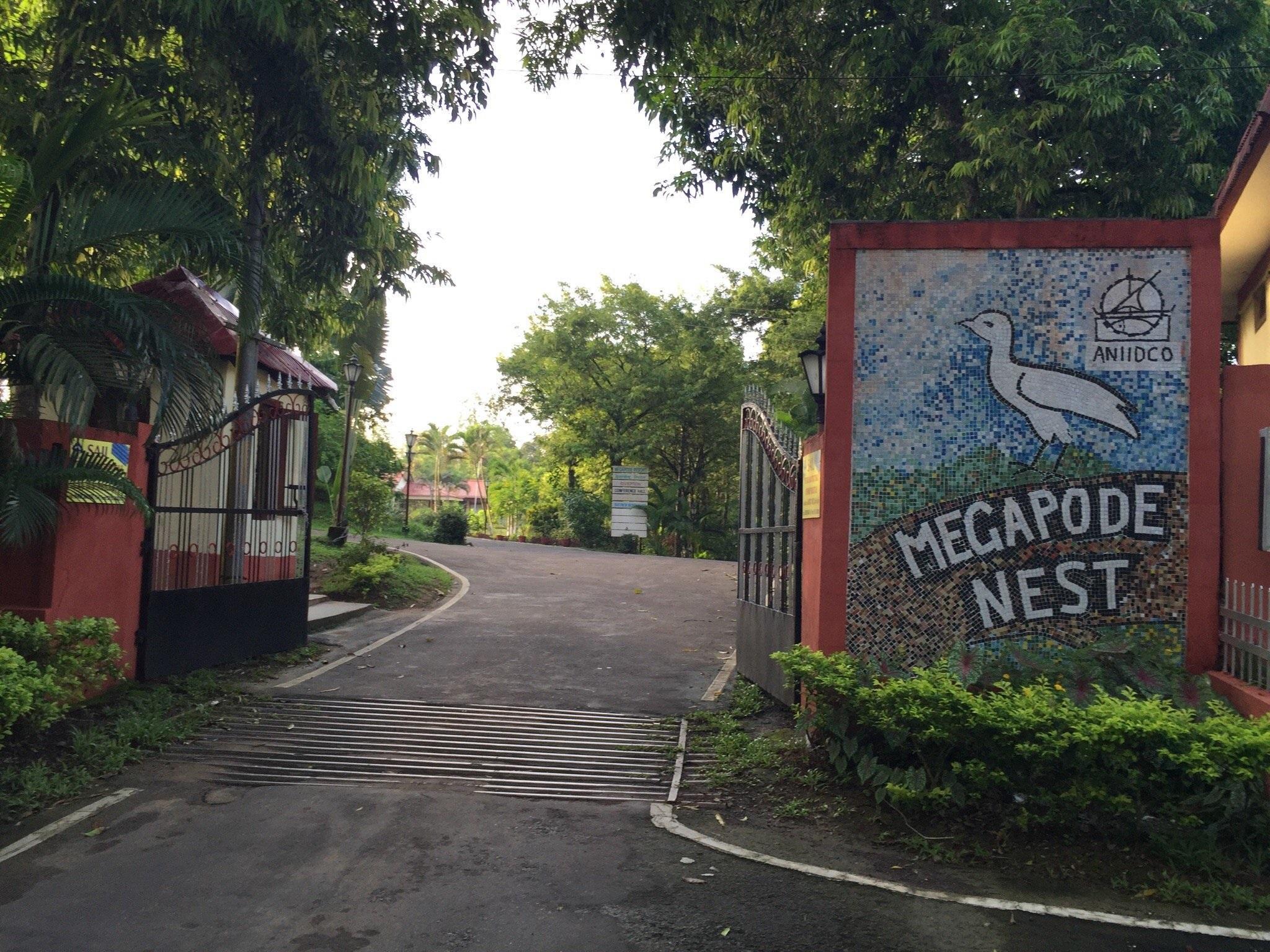 Megapode Resort  Port Blair