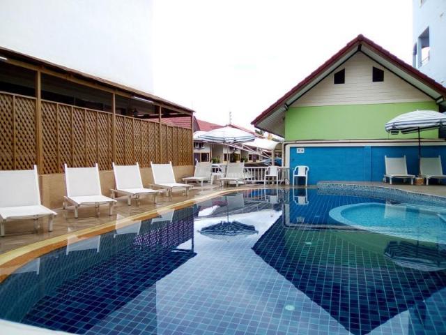 โรงแรมบ้านจันทร์ฉาย – Baan Chanchay Hotel