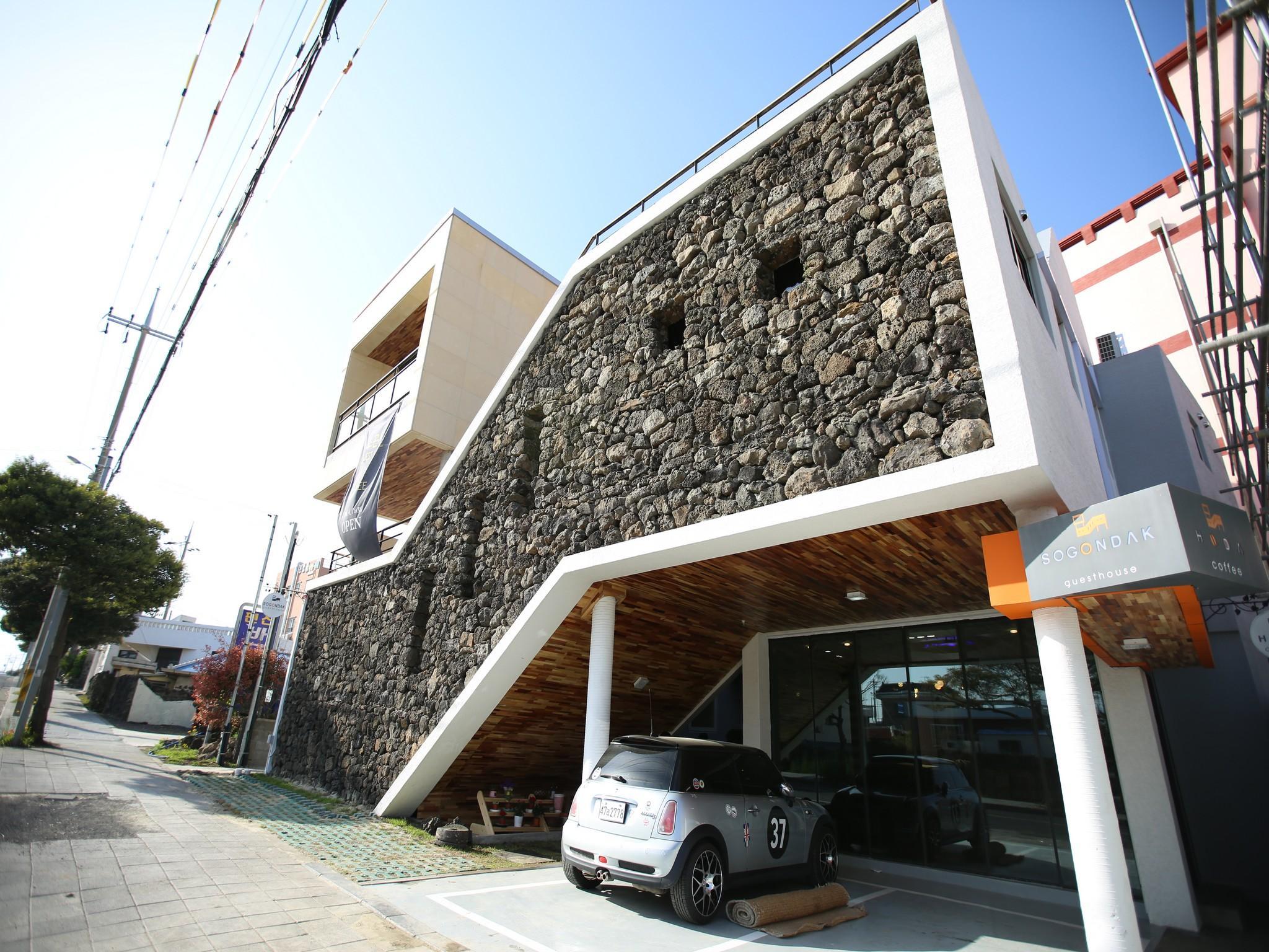 Sogondak House