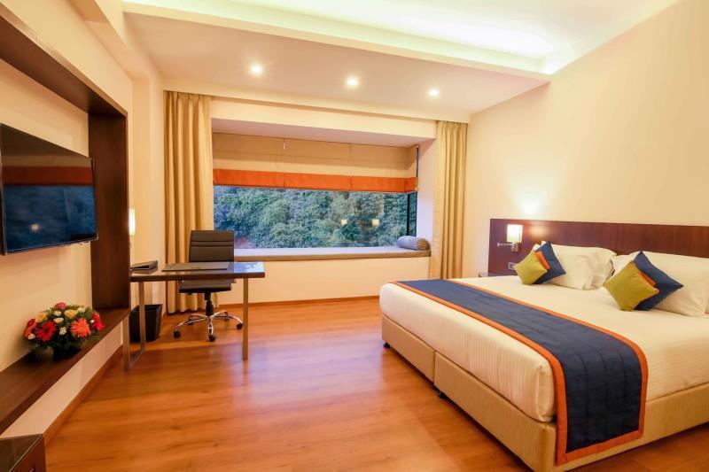 Mango Hotels Manipal