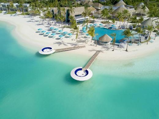 Kandima Maldives - Escape the ordinary