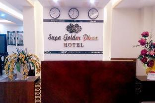 %name Sapa Golden Plaza Hotel Sapa