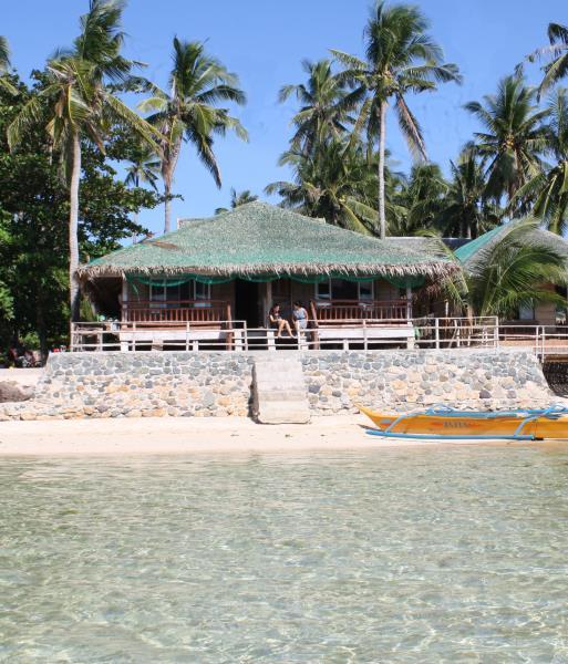 Casa Paradiso Beach House
