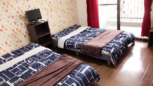 KR NW4 2Bed Apartment in Namba