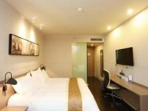 Jinjiang Inn Select Changchun Yiqi Dongfeng Street Branch
