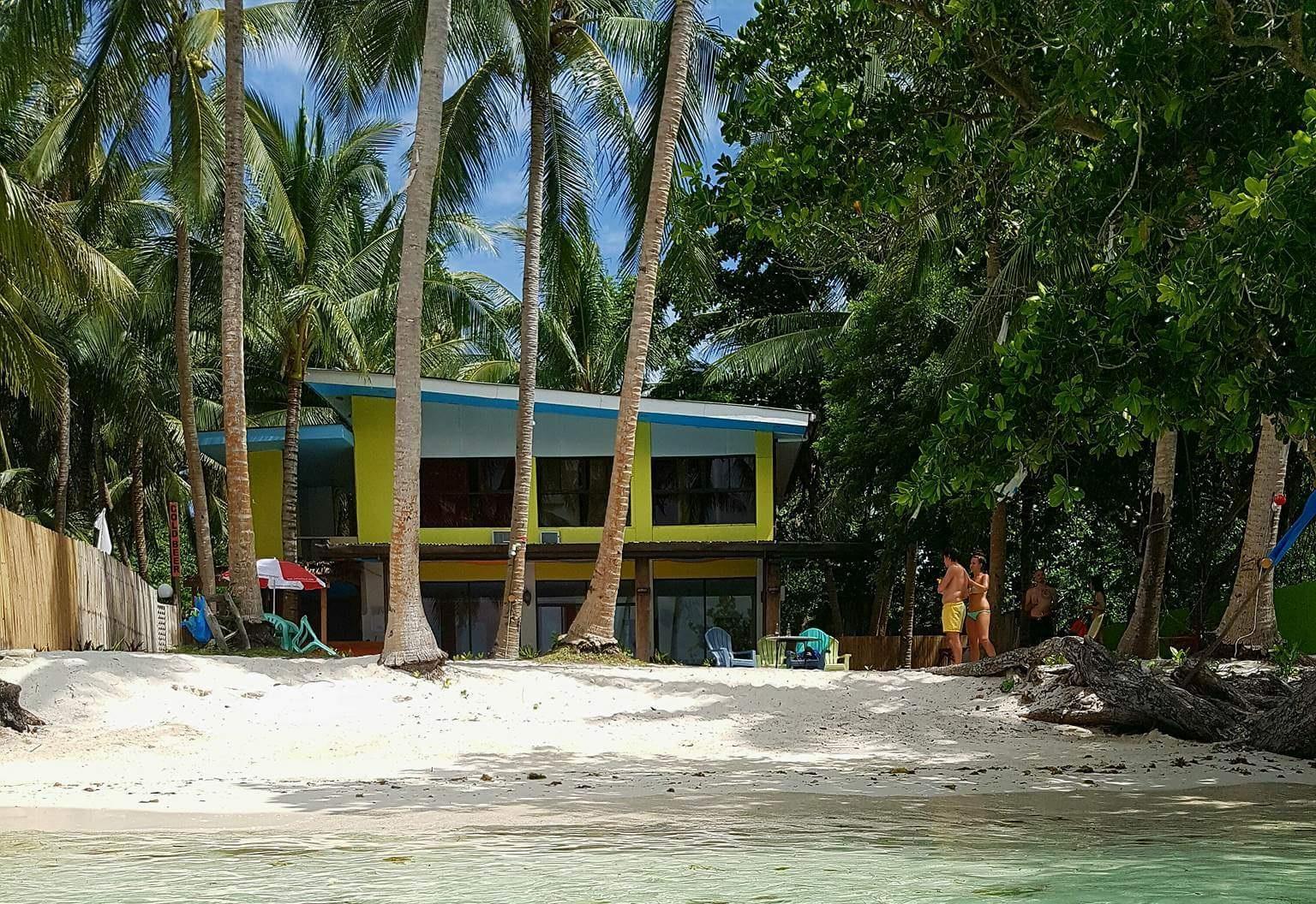 Escapada Seaside Hotel