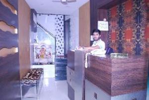 Shiv Krupa Residency Hotel