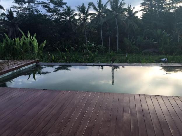 Villa Tegal Tis Ubud
