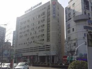 Jinjiang Inn Select Ningbo Tianqi Square Kaiming Street Branch