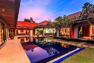 Villa Frangipani by Lofty Villa Frangipani by Lofty