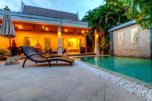 Meursault Villa by Jetta Phuket