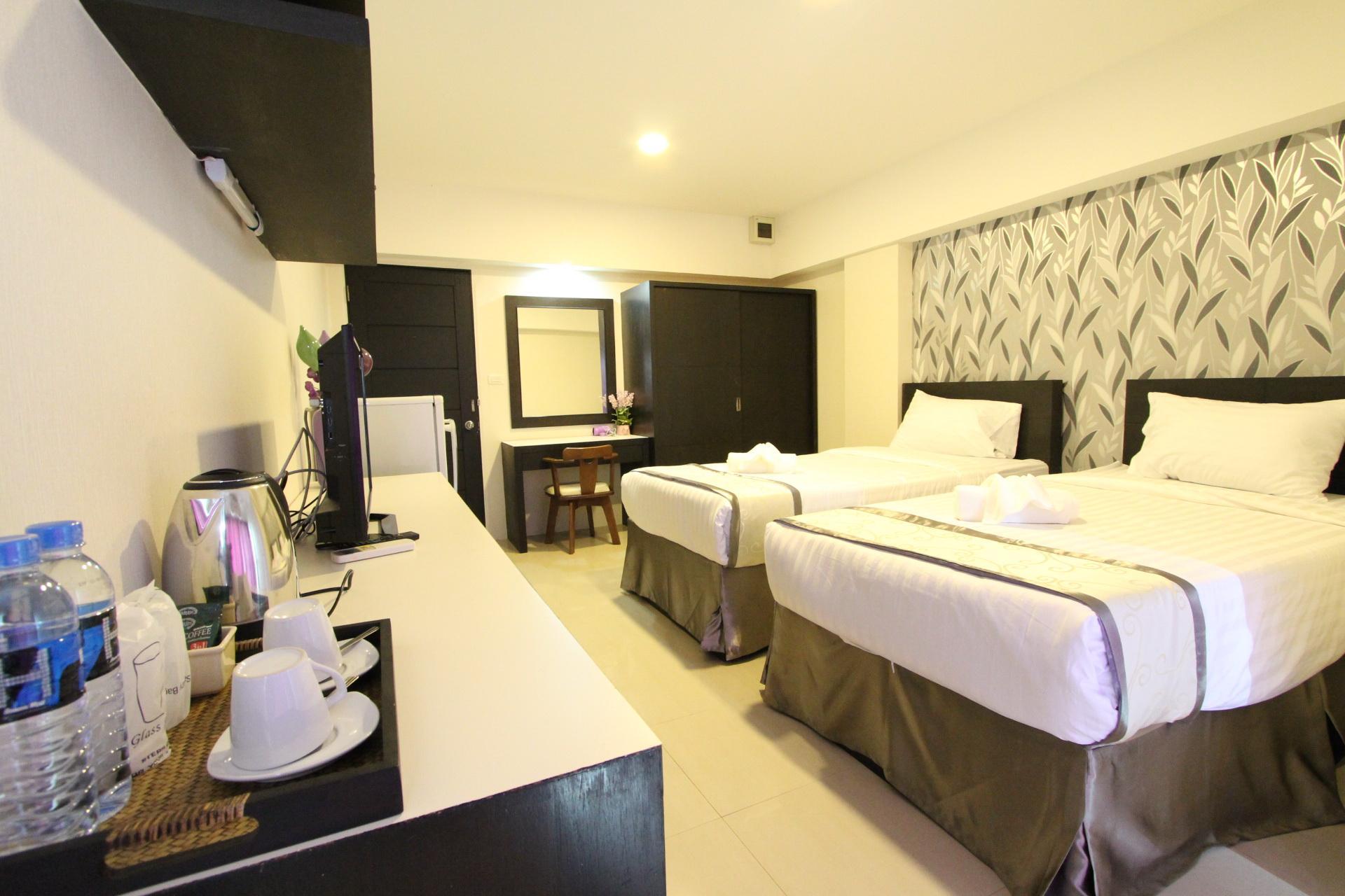 Hi life Hotel 5