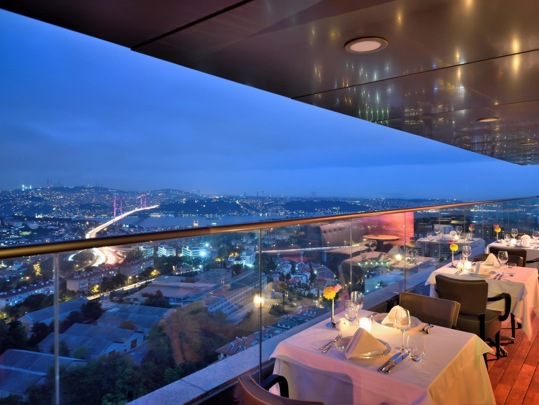 Mercure Istanbul The Plaza Bosphorus