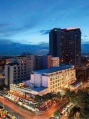 Movenpick Suriwongse Hotel - Chiang Mai