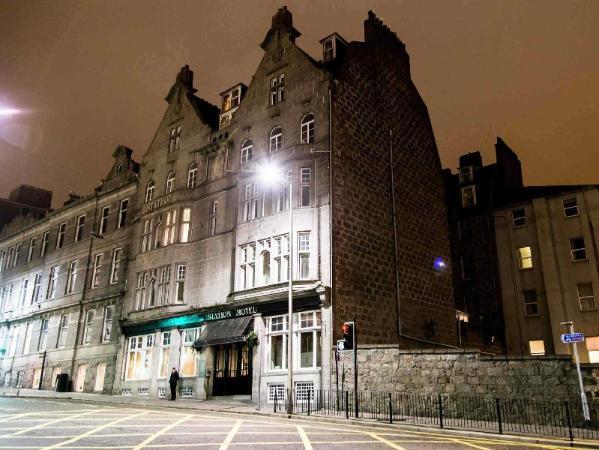 The Station Hotel Aberdeen