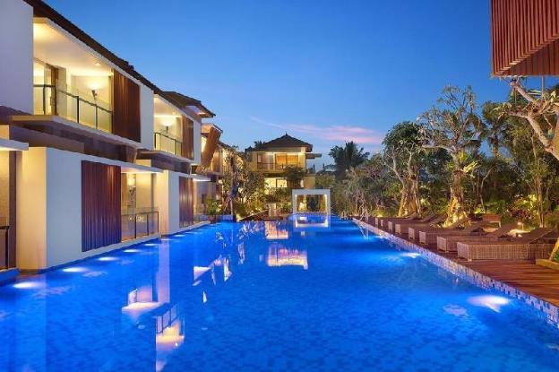 1BR Luxury Private Pool Villa close to City Center