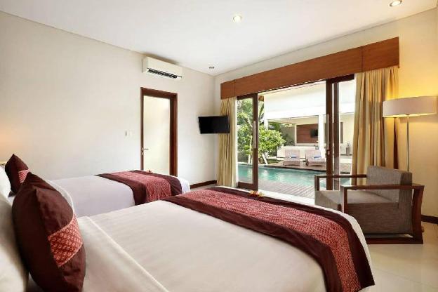 1BR villa in Kerobokan Kuta Bali