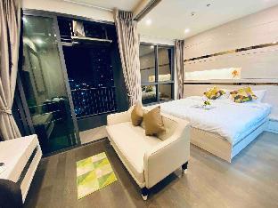 [プラトゥーナム]一軒家(30m2)| 1ベッドルーム/1バスルーム Cozy#2 BTS/MBK/Big C/Platinum/Siam Paragon@Bangkok