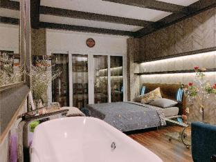 Luas Cosy Home - The Luxurious Hideaway - Ho Chi Minh City