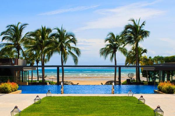 Phuket Marriott Resort & Spa, Nai Yang Beach Phuket