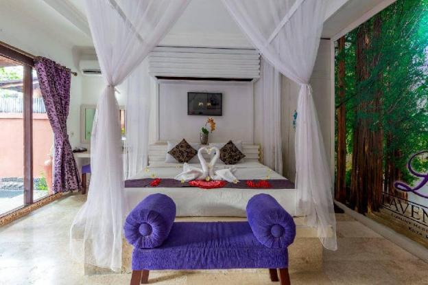 1Bed Room Villa in Central Kuta Bali