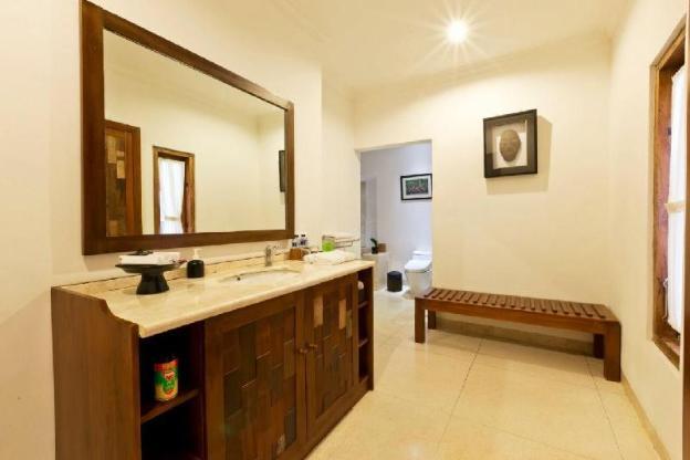 Amazing clasic 1BR Private Pool Villa in Seminyak