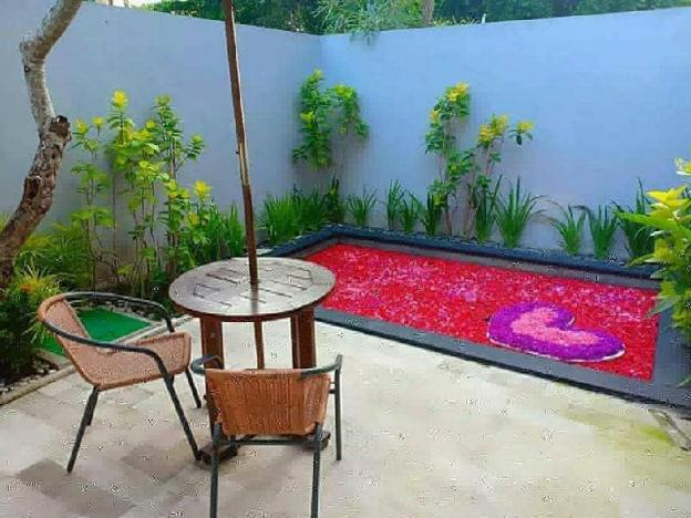 1BR villa with Private Pool in Kerobokan Kuta