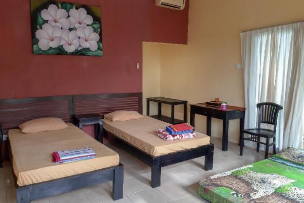 OYO 3070 Villa Lovina Eco Lodge