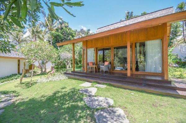Lovely one bedroom villa in cozy & quite location Bali