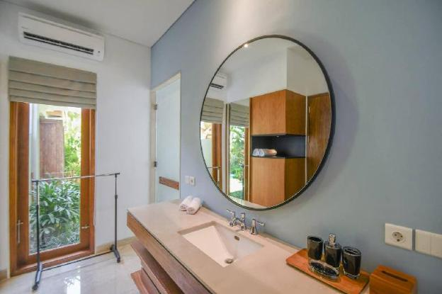 Your HIDEAWAY in Bali 4BR Private Pool and Kitchen