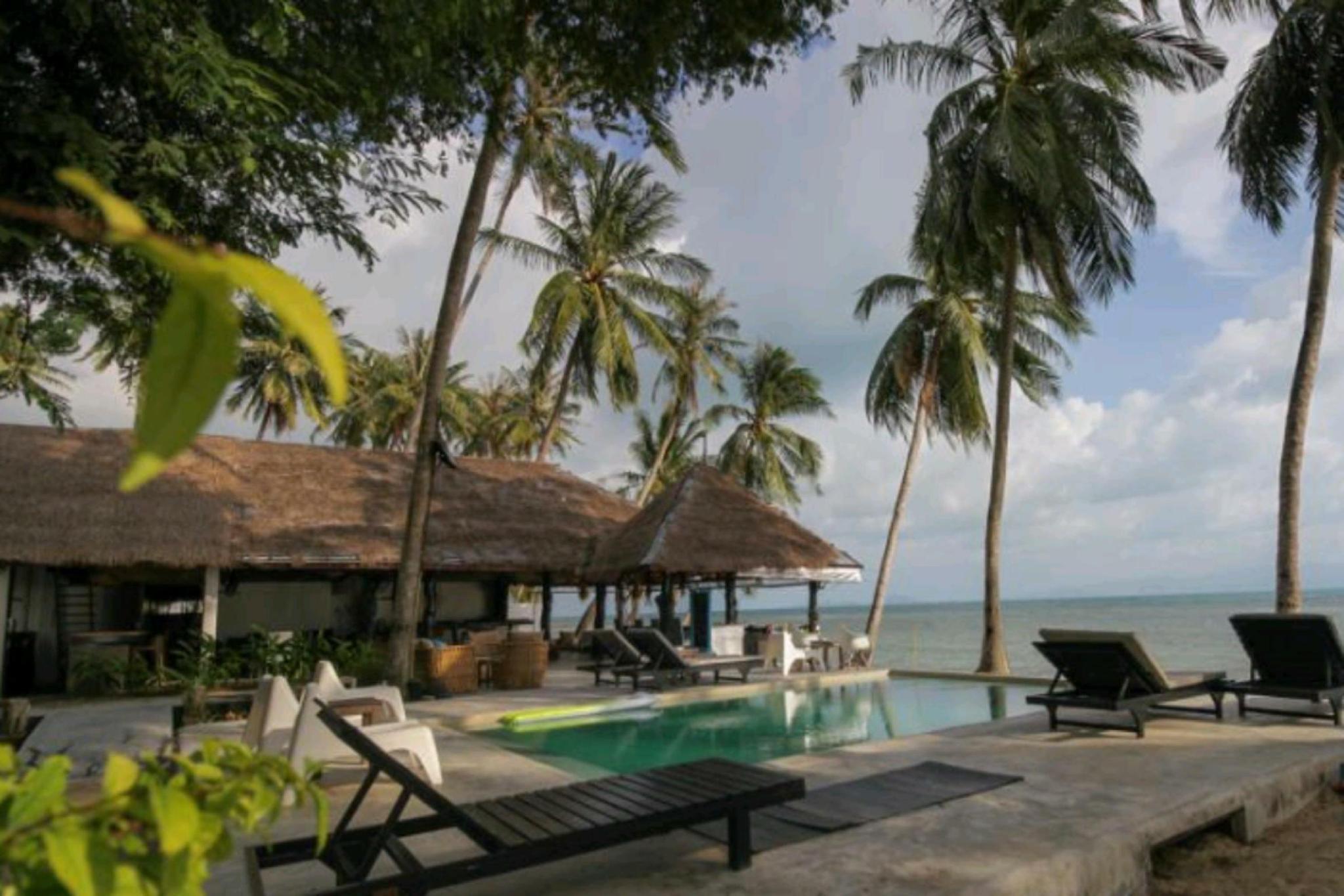 Hansa Beach Club Resort
