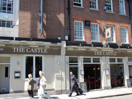 The Castle BandB